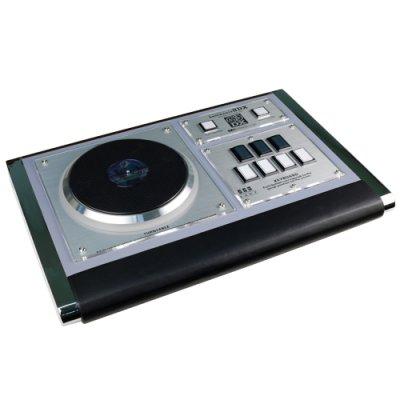 画像1: DJ DAO REAL EDITION SINGLE EMP ※プレイサイド固定 ※納期:2〜6週間程度(納期は目安です。余裕を見て下さい。)